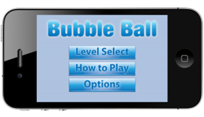 Bubble-Ball-for-iPhone-Title-Screen