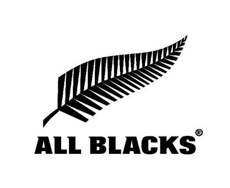 all blacks logo