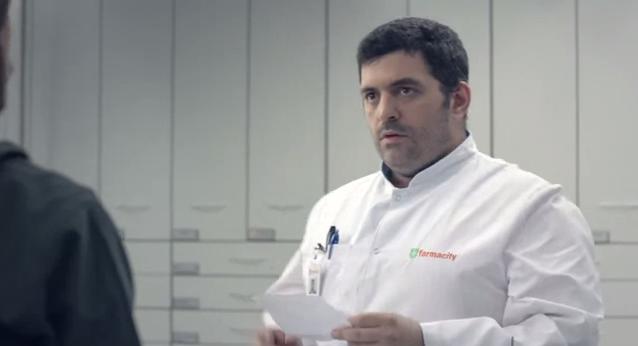 farmacity verguenza publicidad 2013