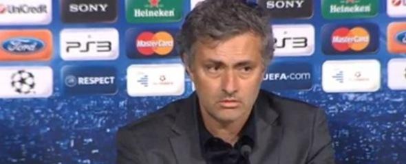 mourinho conferencia de prensa