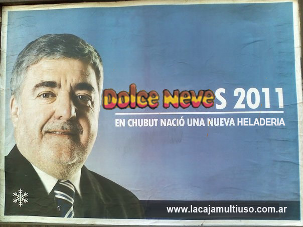 Dolce Neves 2001