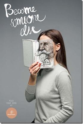 publicidad grafica lectura libro3