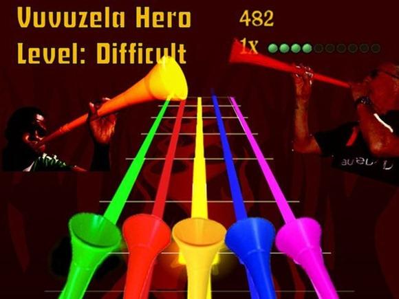 vuvuzela hero